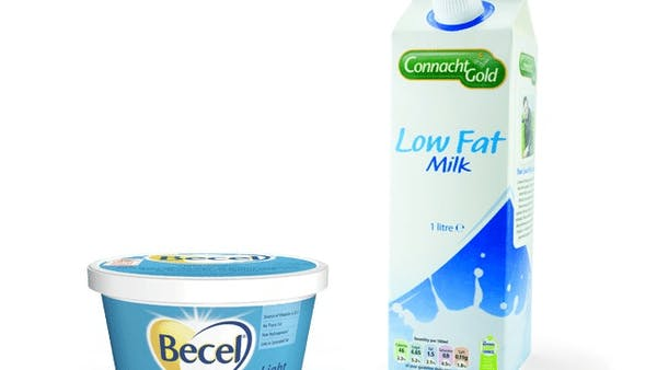 Swedes Consuming Low-Fat Dairy Products Gain More Weight!