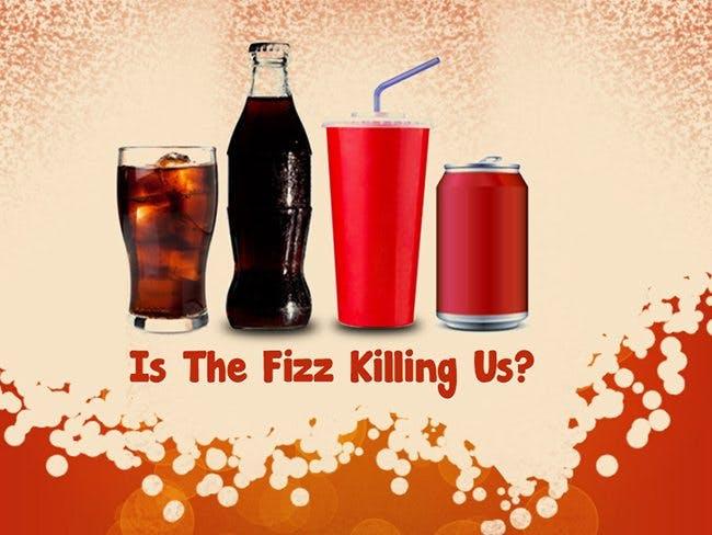 How Bad is Soda?