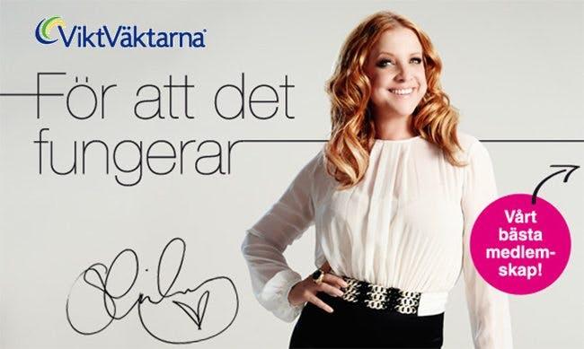 Weight Watchers Suffers PR Disaster in Sweden
