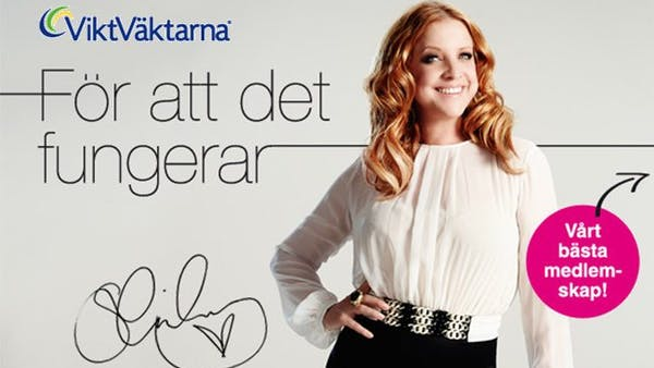 Weight Watchers Suffers PR Disaster in Sweden
