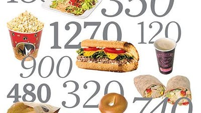 Why calorie counting can be an eating disorder