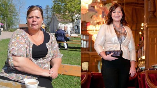 How to lose 112 pounds with LCHF instead of gastric bypass surgery!