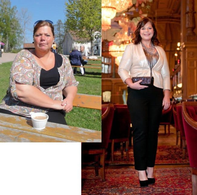 How To Lose 112 Pounds With Lchf Instead Of Gastric Bypass Surgery