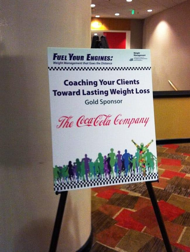 Why You Can't Trust the Weight Loss Advice of a Dietitian