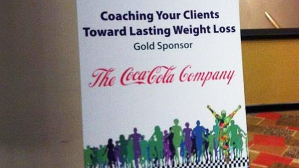 Why you can't trust the weight loss advice of some dietitians