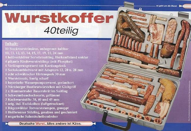 Wurstkoffer