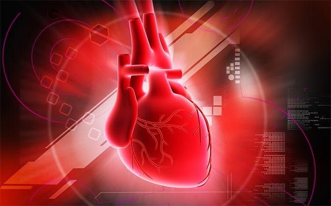 Spectacular Study on Heart Failure and the Supplement CoQ10