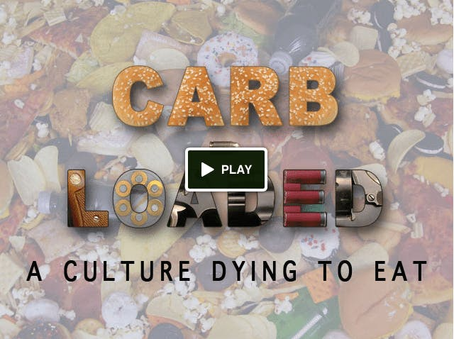 Success! The LCHF Movie Carb-Loaded is Kickstarted!
