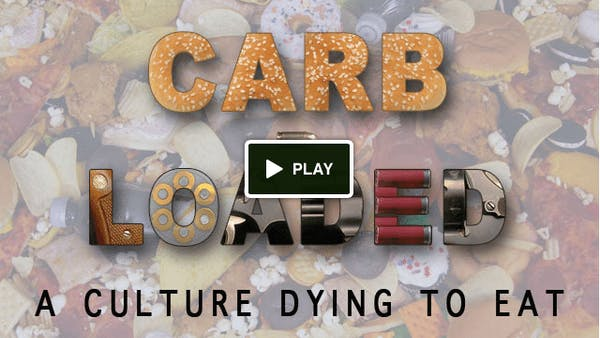 Carb-loaded Kickstarter halfway done