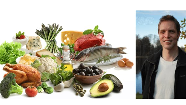 """LCHF challenging health care's poor dietary guidelines"""