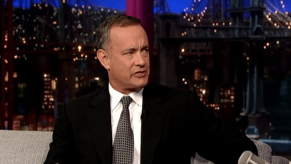 Tom Hanks has diabetes
