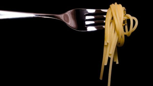 """Italy loses its taste for pasta"""