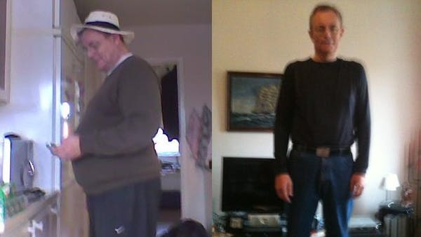 Losing 100 lbs in a year with LCHF