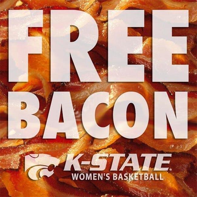 Free Bacon!