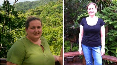 Losing 92 lbs and a sugar addiction with LCHF