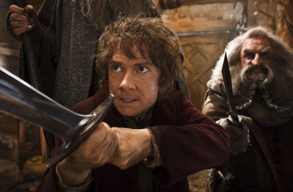The Hobbit's Secret Weapon: Vitamin D