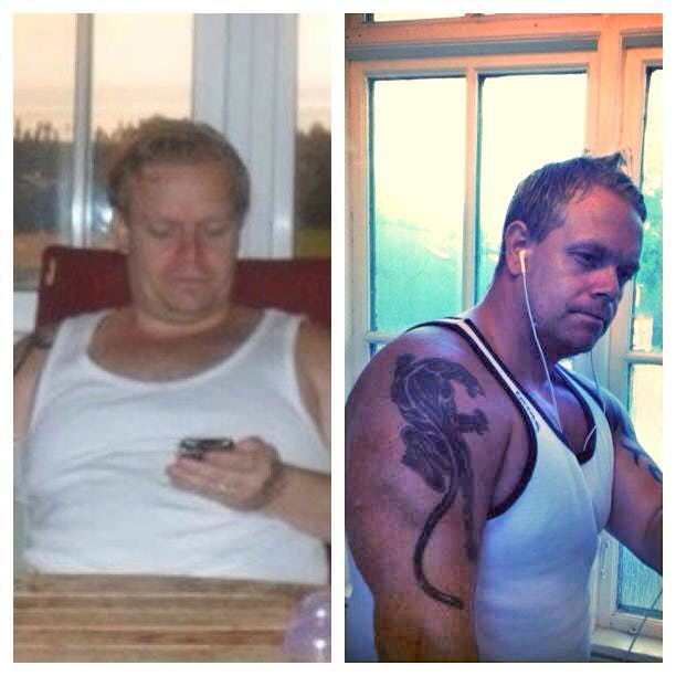 From Couch Potato to Powerlifter in 2 Years with LCHF