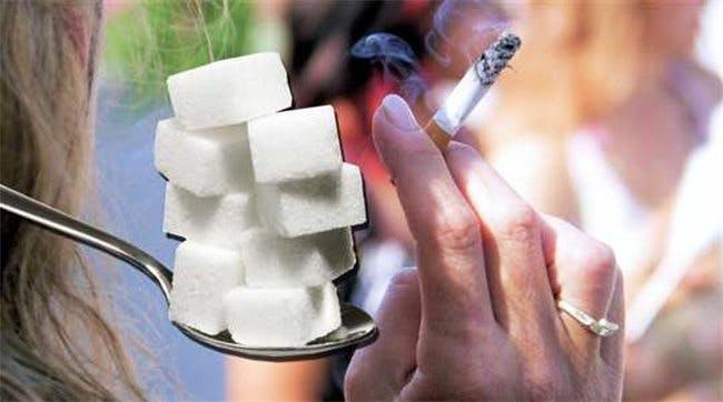 "Doctors Warn: ""Sugar Is the New Tobacco"""