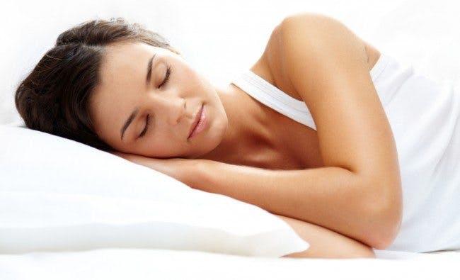 Sleep May Protect Your Brain