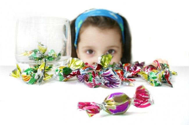 ADHD or Too Much Sugar?