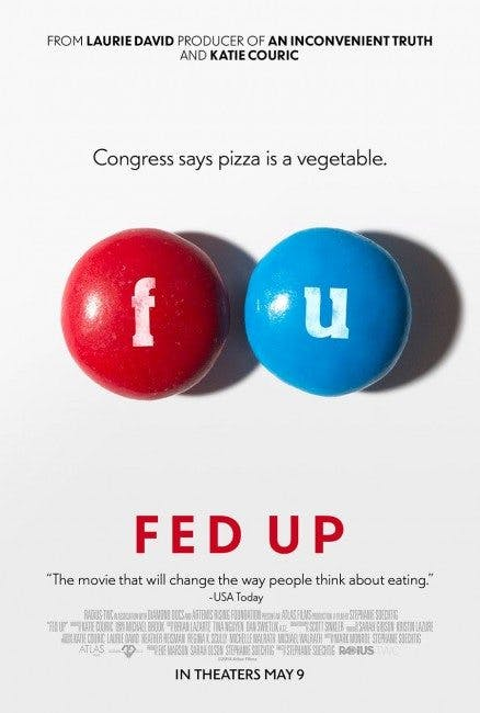 The Movie the Junk Food Industry Fears