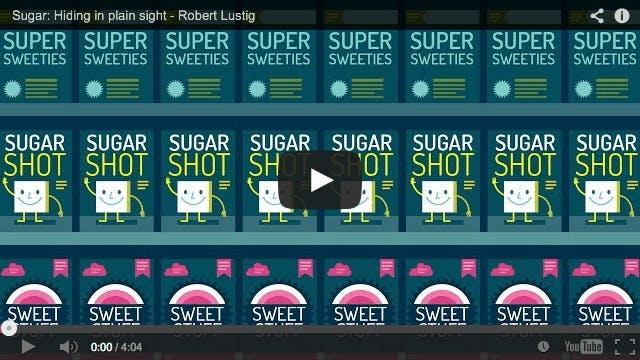 Sugar: Hiding in Plain Sight