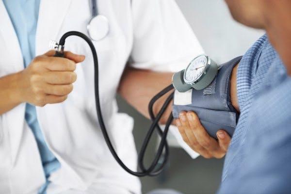 Higher Blood Pressure and Blood Sugar, Poorer Memory
