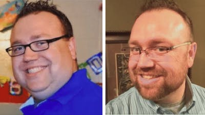 Losing 130 lbs with LCHF - and still counting