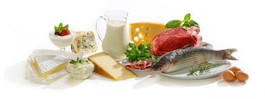 A high-fat diet helps diabetics