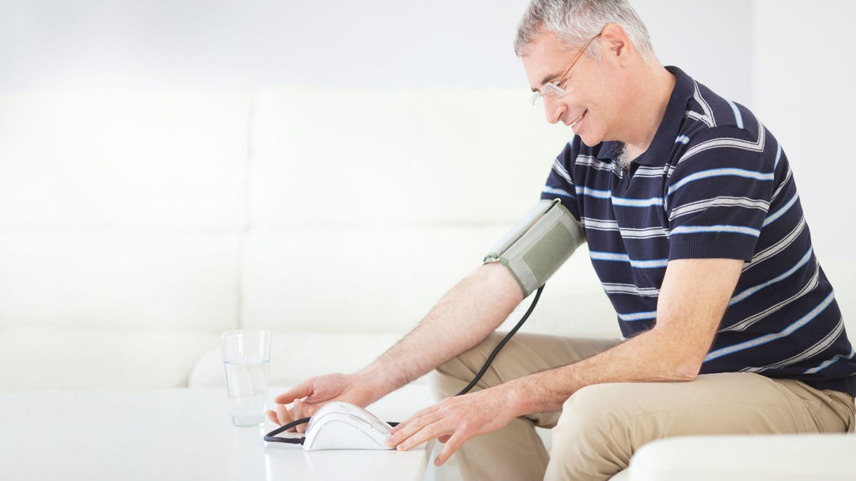How to normalize your blood pressure