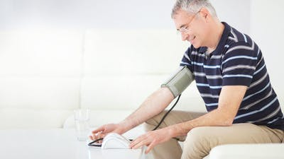 How to normalize your blood pressure on low carb