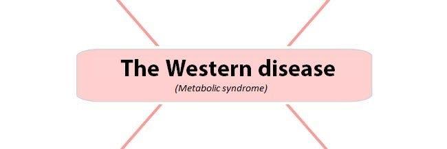基因代谢综合征