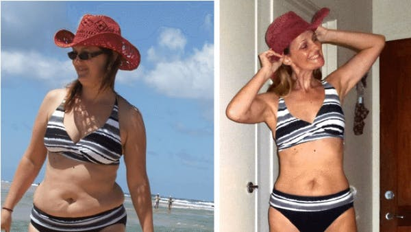 Low-carb high-fat changed my life!