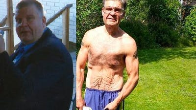 You don't have to be twenty to get lean with LCHF