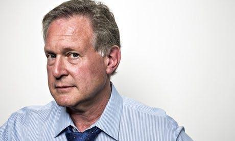 Robert Lustig: The Man Who Believes Sugar is Poison