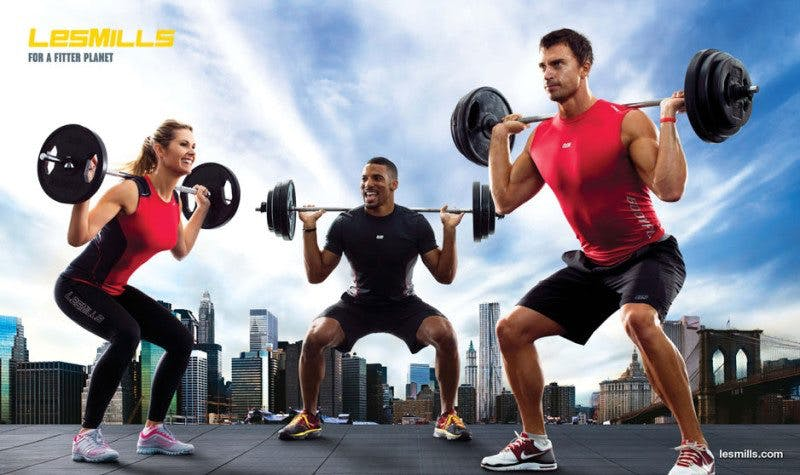 Major Fitness Company: Eat Butter, It's Good for You!