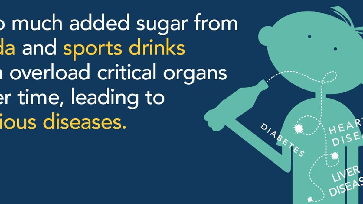 Scientists against sugar