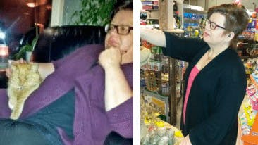 """""""Diabetes diet"""" compared to LCHF –in reality"""