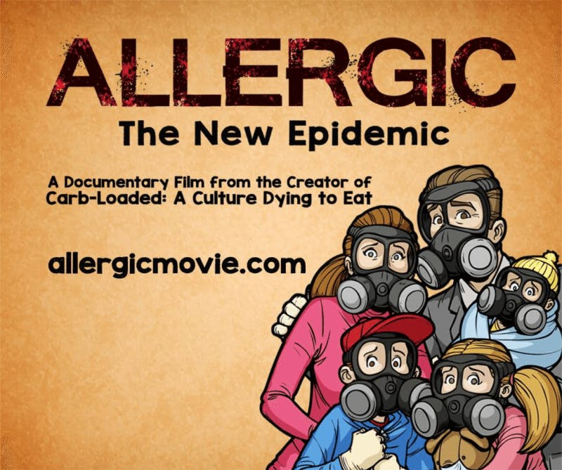 New Documentary on Allergies
