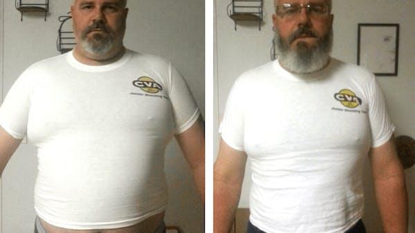 """Their diet plan didn't seem to help a person with diabetes"""