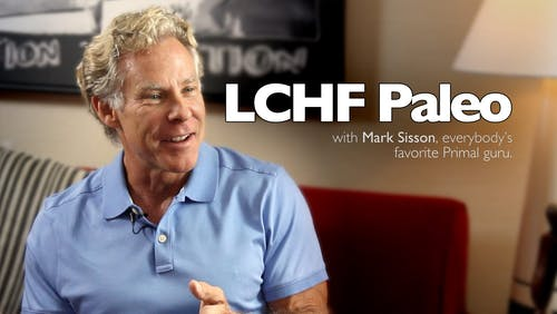 LCHF Paleo