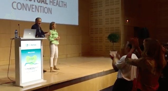 The End of the LCHF Conference – Brief Video