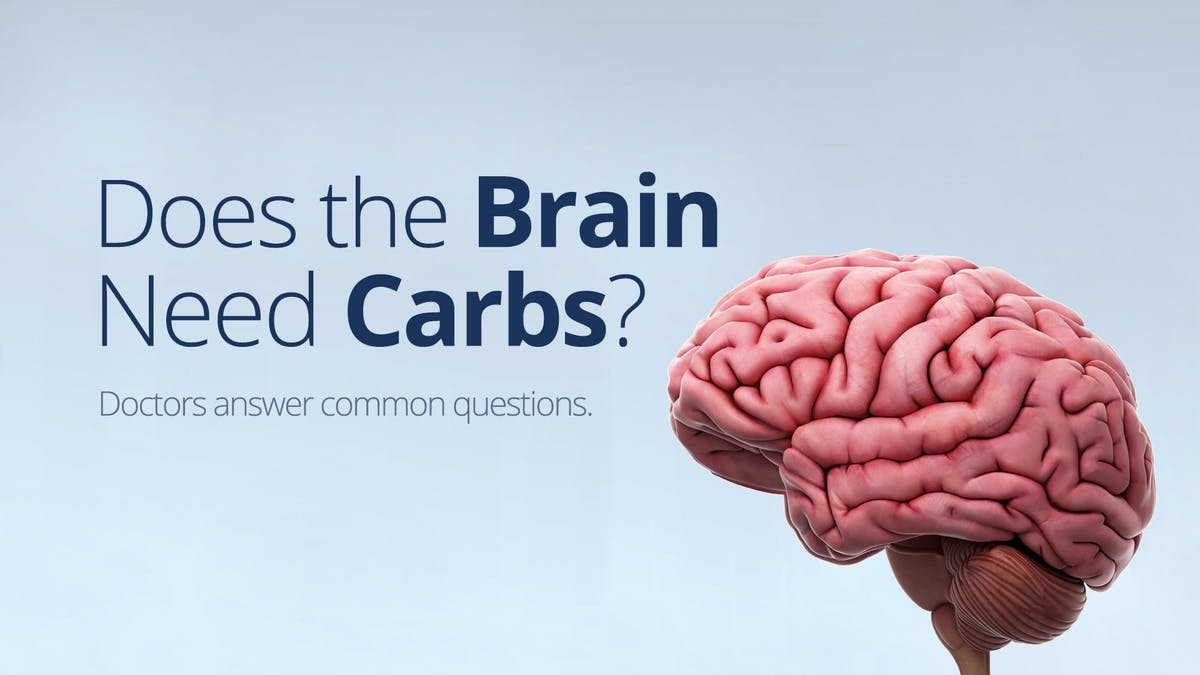 What Is Ketosis Why Would You Want It And Safe Diet Doctor Simple Brain Diagram Clipart Best Does The Need Carbohydrates Answers To Common Questions