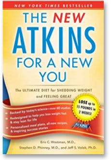 New Atkins