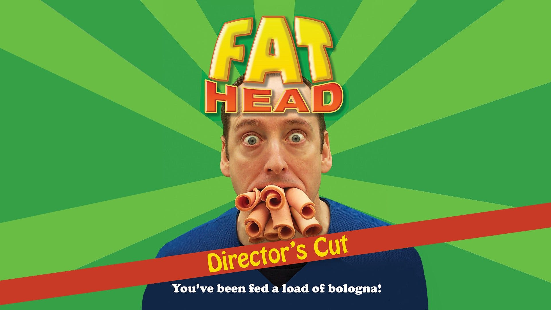 A classic low-carb movie: Fat Head