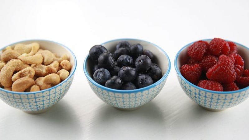 Evening Snacks For Kids at Diet Doctor's