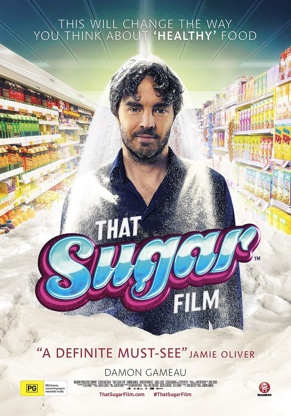 That Sugar Film Now Available on DVD and Streaming