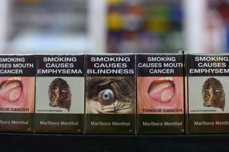 Hard Times for the Tobacco Industry: Ireland Mandates Plain Packaging for Cigarettes