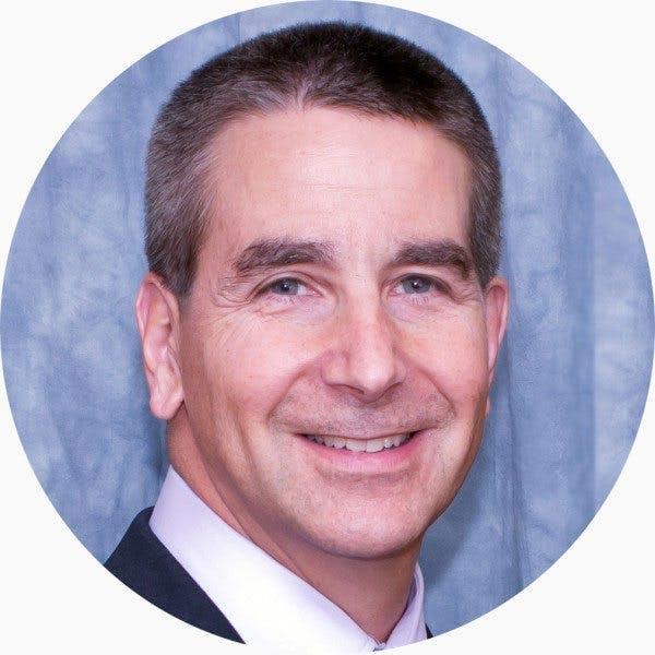 Jeffrey Gerber, MD