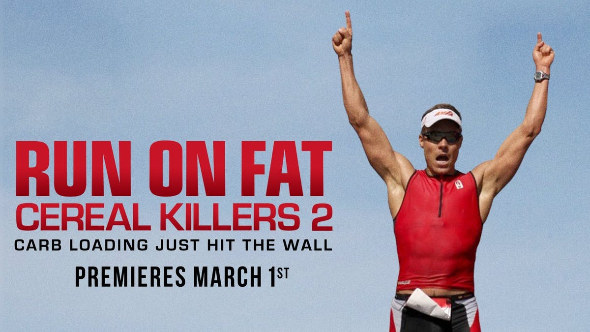 Run on Fat – interview with Donal O'Neill